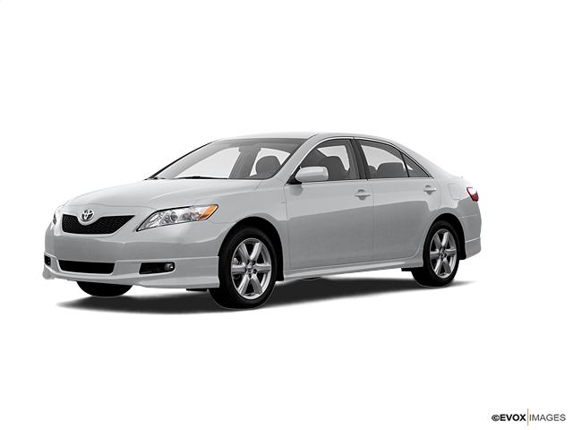 used silver 2007 toyota camry se for sale in brandon ms rogers dabbs chevrolet. Black Bedroom Furniture Sets. Home Design Ideas