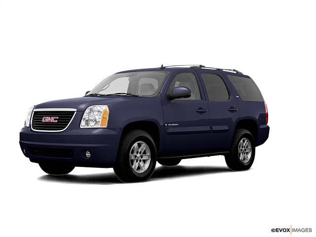 2007 GMC Yukon Vehicle Photo in Vincennes, IN 47591