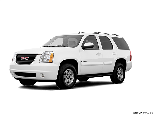 2007 GMC Yukon Vehicle Photo in Bartow, FL 33830
