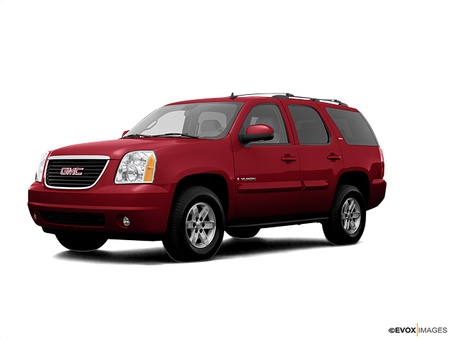 2007 GMC Yukon Vehicle Photo in Joliet, IL 60435