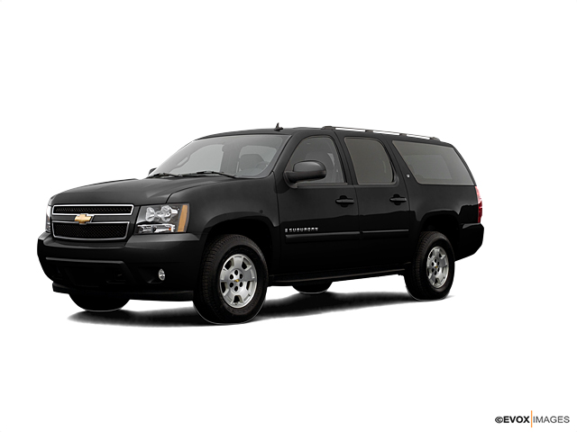2007 Chevrolet Suburban Vehicle Photo in Melbourne, FL 32901