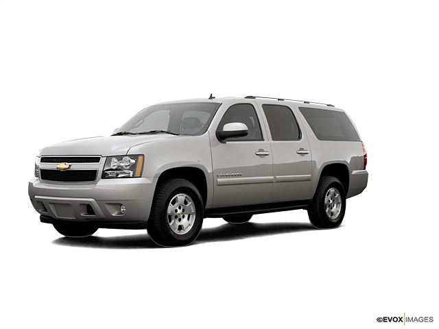 2007 Chevrolet Suburban Vehicle Photo in Augusta, GA 30907