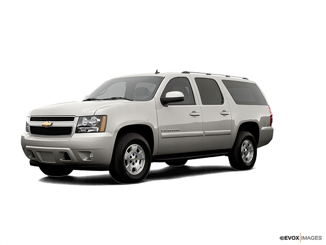 2007 Chevrolet Suburban Vehicle Photo in Glenwood Springs, CO 81601