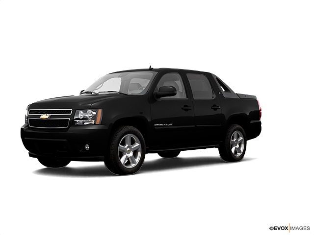2007 Chevrolet Avalanche Vehicle Photo in Spokane, WA 99207