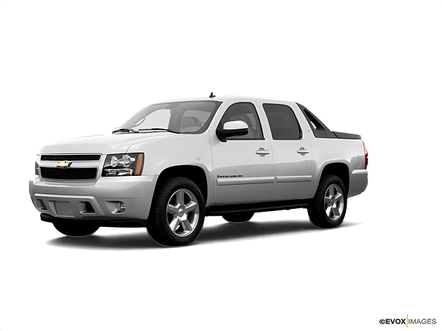 2007 Chevrolet Avalanche Vehicle Photo in Burlington, WI 53105