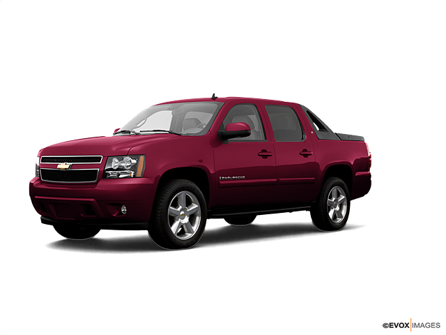 2007 Chevrolet Avalanche Vehicle Photo in Helena, MT 59601