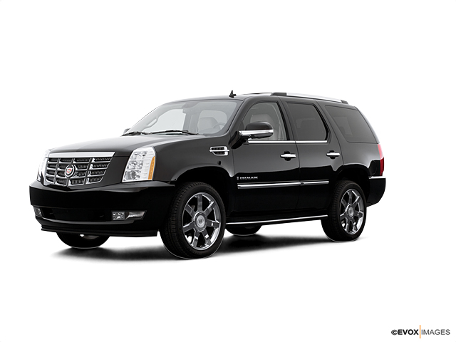 2007 Cadillac Escalade Vehicle Photo in Saginaw, MI 48609