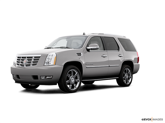 2007 Cadillac Escalade Vehicle Photo in Colorado Springs, CO 80905