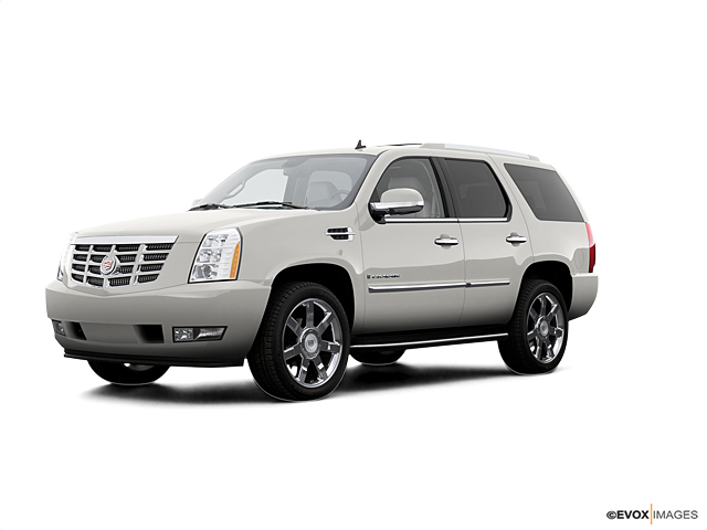 2007 Cadillac Escalade Vehicle Photo in Portland, OR 97225