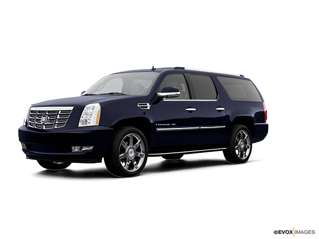 2007 Cadillac Escalade ESV Vehicle Photo in Puyallup, WA 98371