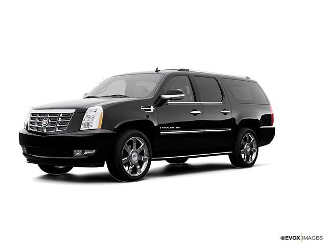 2007 Cadillac Escalade ESV Vehicle Photo in Lake Bluff, IL 60044