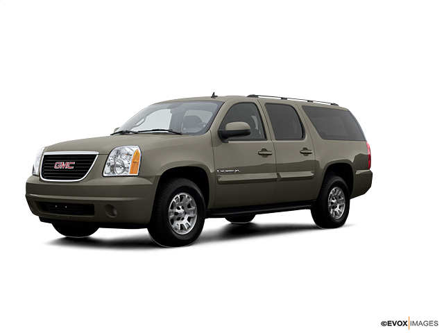 2007 GMC Yukon XL Vehicle Photo in Killeen, TX 76541