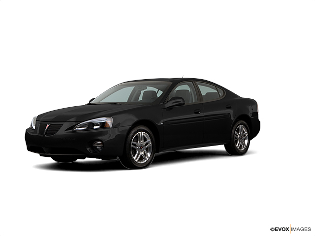 2007 Pontiac Grand Prix Vehicle Photo in Vincennes, IN 47591