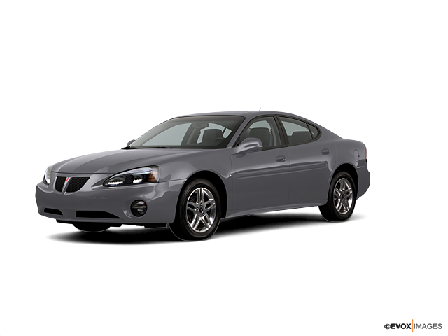 2007 Pontiac Grand Prix Vehicle Photo in Doylestown, PA 18902