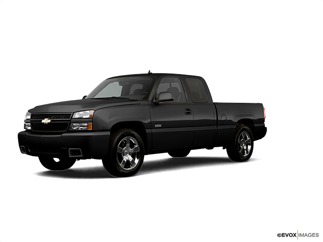 2007 Chevrolet Silverado 1500 Classic Vehicle Photo in Hyde Park, VT 05655