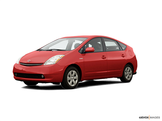 2007 Toyota Prius Vehicle Photo in Glenwood Springs, CO 81601