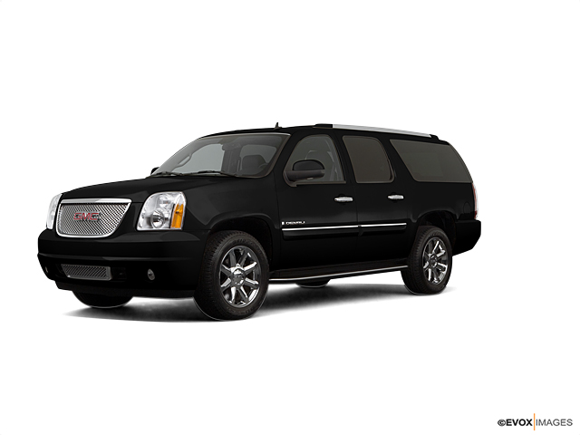 2007 GMC Yukon XL Denali Vehicle Photo in Manassas, VA 20109