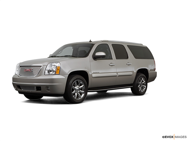 2007 GMC Yukon XL Denali Vehicle Photo in Kansas City, MO 64114