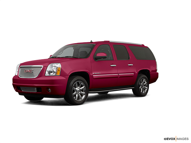 2007 GMC Yukon XL Denali Vehicle Photo in Portland, OR 97225