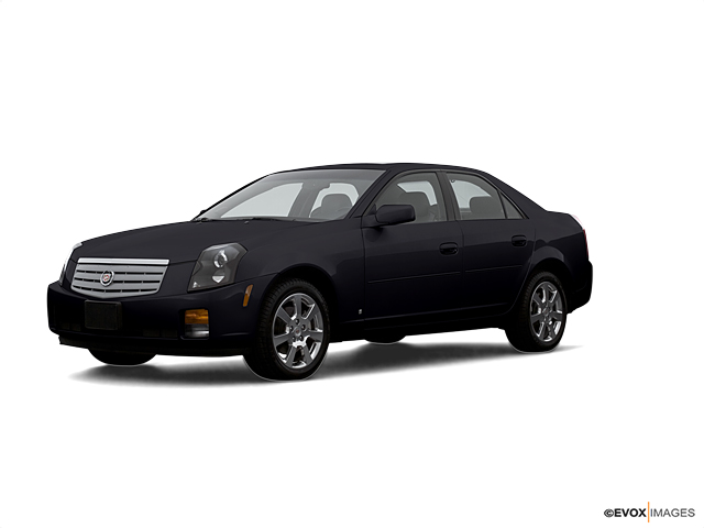 2007 Cadillac CTS Vehicle Photo in Newark, DE 19711