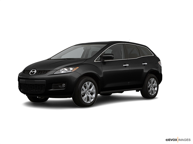 2007 Mazda CX-7 Vehicle Photo in Akron, OH 44312