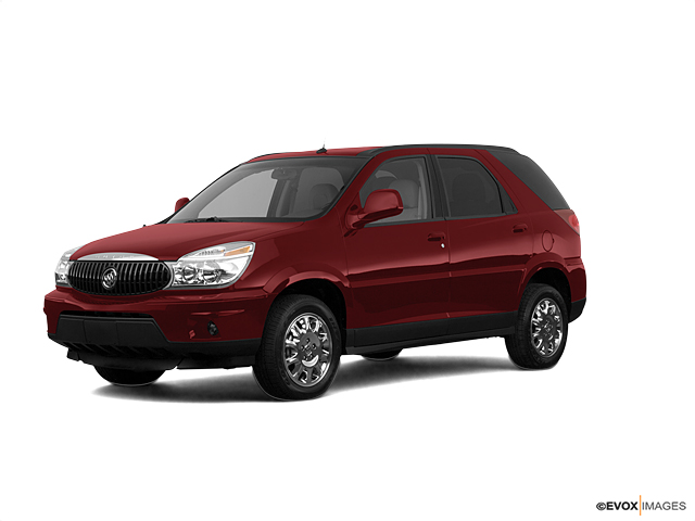 2007 Buick Rendezvous Vehicle Photo in Mansfield, OH 44906
