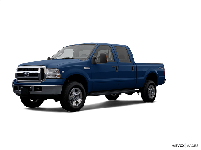 2007 Ford Super Duty F-350 SRW Vehicle Photo in Worthington, MN 56187