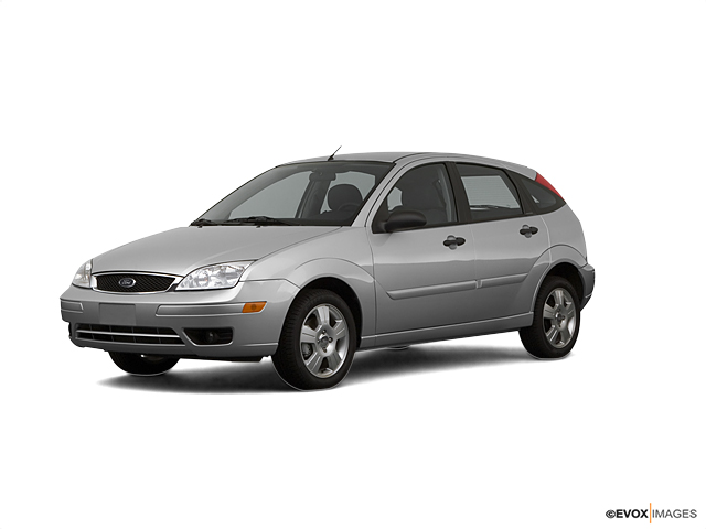 2007 Ford Focus Vehicle Photo in Gaffney, SC 29341