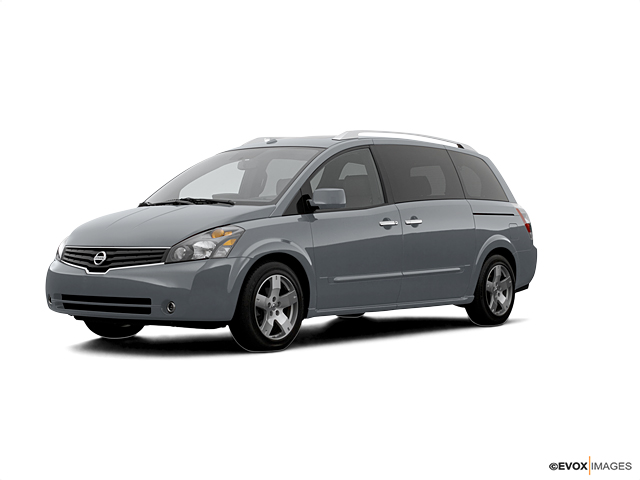 2007 Nissan Quest Vehicle Photo in Richmond, VA 23231