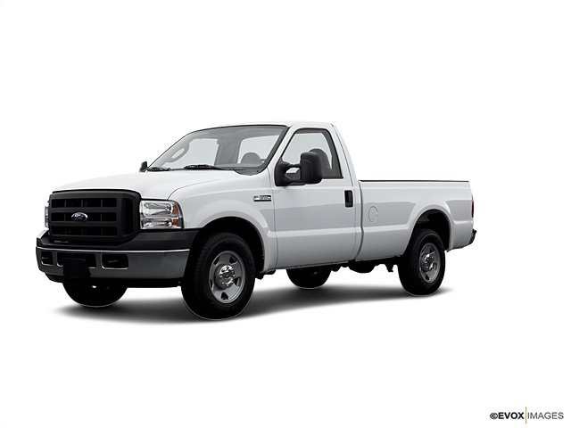 2007 Ford Super Duty F-350 SRW Vehicle Photo in Watertown, CT 06795