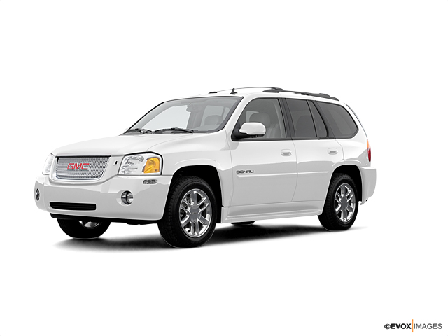 2007 GMC Envoy Vehicle Photo in Cary, NC 27511