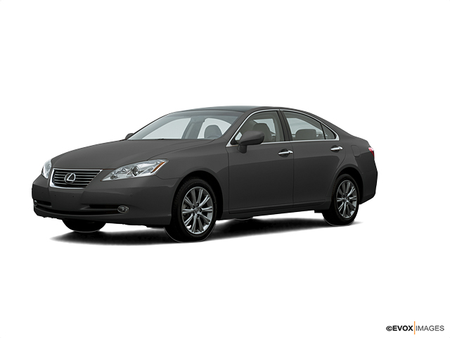 2007 Lexus ES 350 Vehicle Photo in Danvers, MA 01923