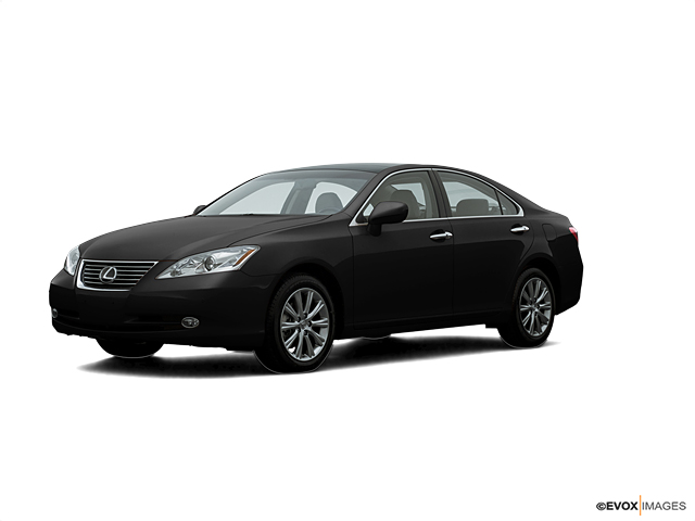 2007 Lexus ES 350 Vehicle Photo in Charlotte, NC 28212