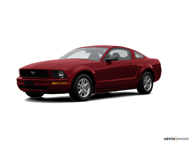 2007 Ford Mustang Vehicle Photo in Baton Rouge, LA 70806