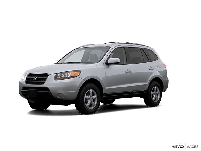 2007 Hyundai Santa Fe Vehicle Photo in Bayside, NY 11361