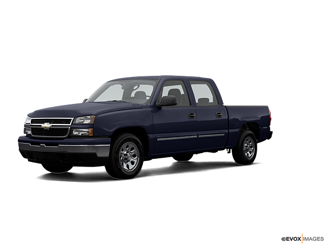 2007 Chevrolet Silverado 1500 Classic Vehicle Photo in Killeen, TX 76541