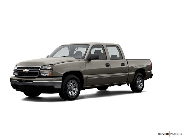 2007 Chevrolet Silverado 1500 Classic Vehicle Photo in Lincoln, NE 68521
