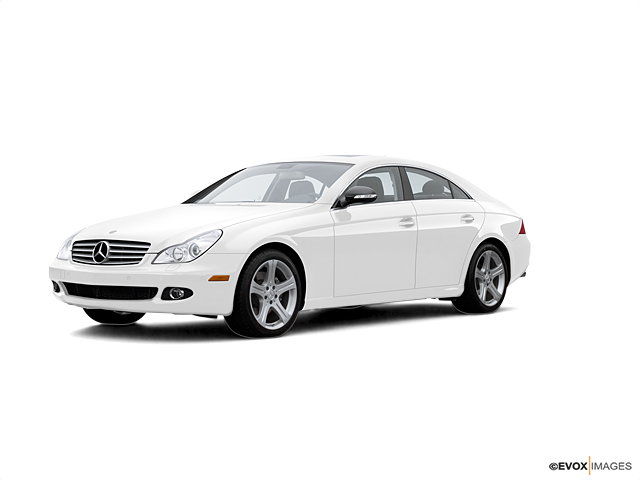 2007 Mercedes-Benz CLS-Class Vehicle Photo in Baton Rouge, LA 70809
