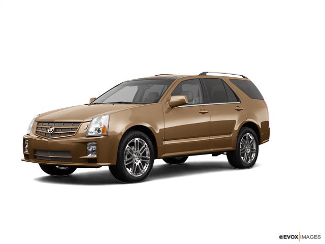 2007 Cadillac SRX Vehicle Photo in Tallahassee, FL 32304