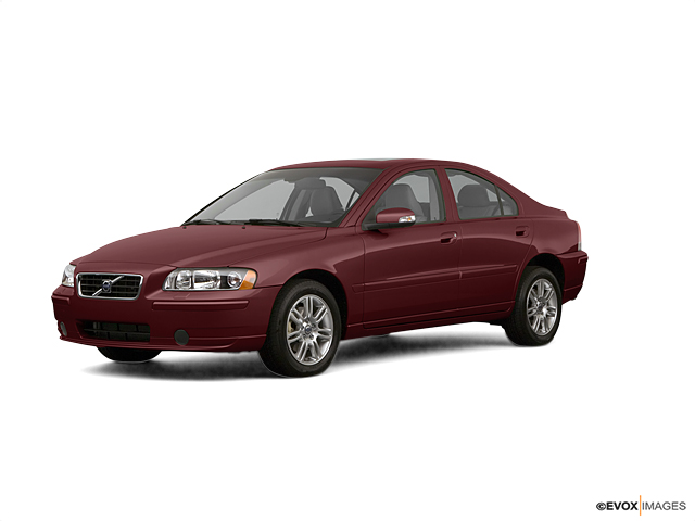 2007 Volvo S60 Vehicle Photo in Colorado Springs, CO 80905
