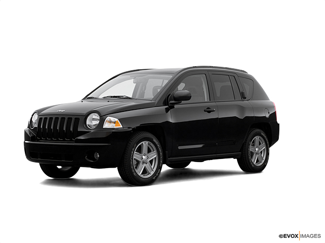 2007 Jeep Compass Vehicle Photo in Quakertown, PA 18951