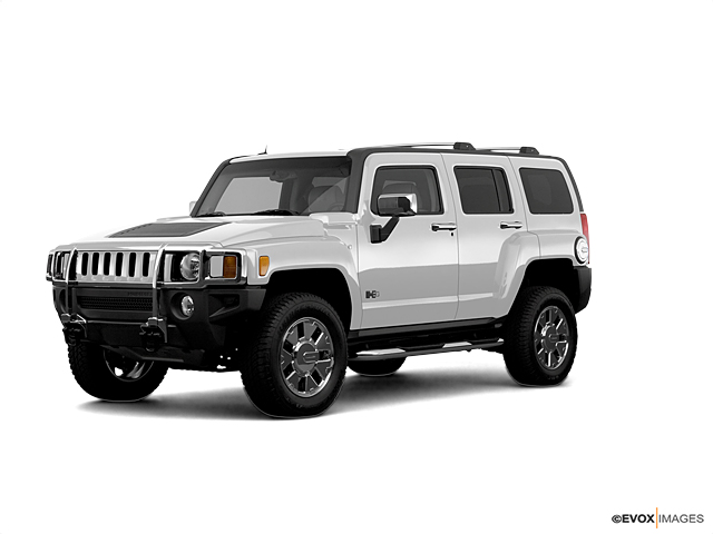 2007 HUMMER H3 Vehicle Photo in West Harrison, IN 47060