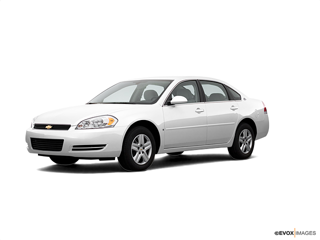 2007 Chevrolet Impala Vehicle Photo in Lincoln, NE 68521
