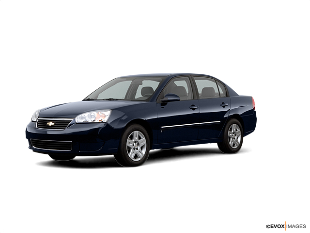 2007 Chevrolet Malibu Vehicle Photo in Newton Falls, OH 44444