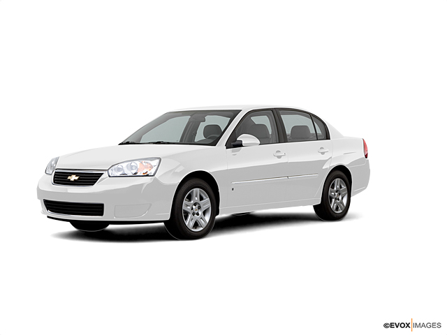 2007 Chevrolet Malibu Vehicle Photo in Richmond, VA 23231