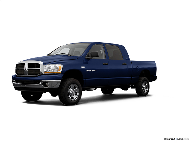 2007 Dodge Ram 1500 Vehicle Photo in Bend, OR 97701