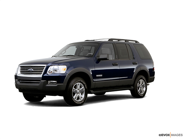 2007 Ford Explorer Vehicle Photo in Quakertown, PA 18951