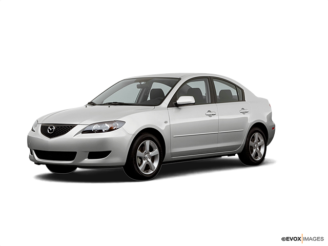 2007 Mazda Mazda3 Vehicle Photo in Portland, OR 97225