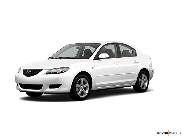 2007 Mazda Mazda3 Vehicle Photo in Frisco, TX 75035