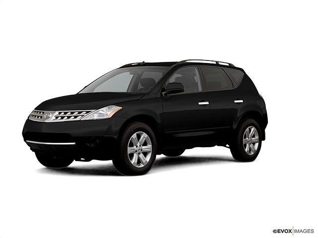 2007 Nissan Murano Vehicle Photo in Hyde Park, VT 05655
